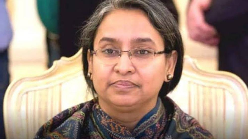 'আন্দোলনের ভয়ে বিশ্ববিদ্যালয় খুলছে না, এমন বক্তব্য হাস্যকর'